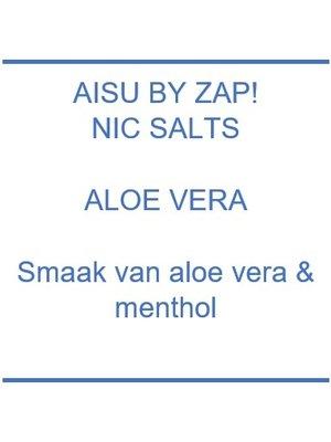 Aloe Vera Nic Salts