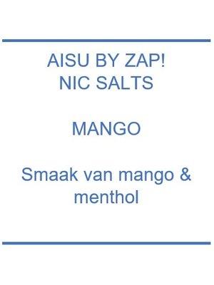 Mango Nic Salts