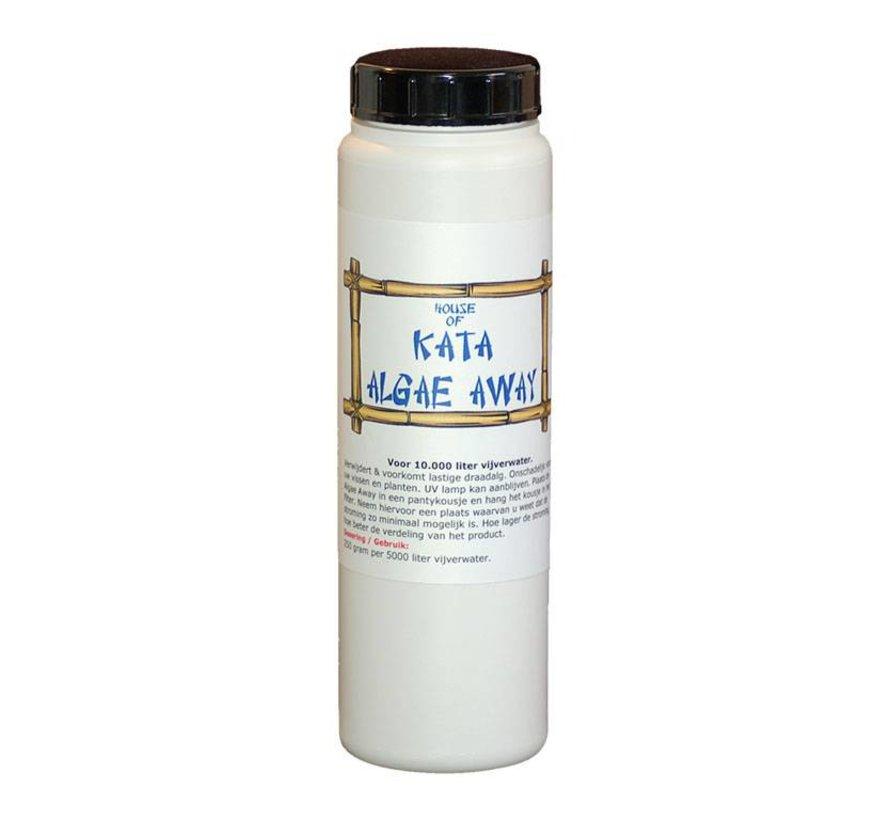 House of Kata Green away 1250 gram voor 25000 liter water