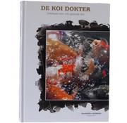 de Koidokter Boek Maarten Lammens - De Koi Dokter