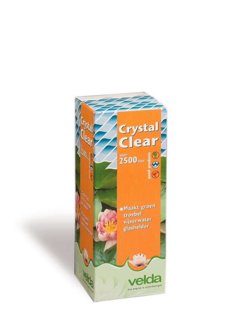 Crystal Clear - 250 Ml | Velda
