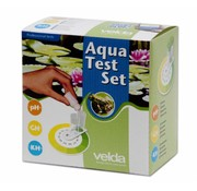 Velda Velda Aqua Test Set pH-GH-KH