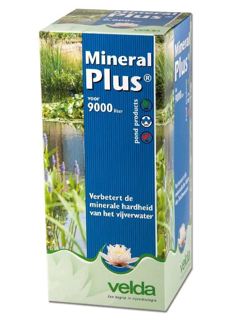 Mineral Plus 1.500 Ml Velda