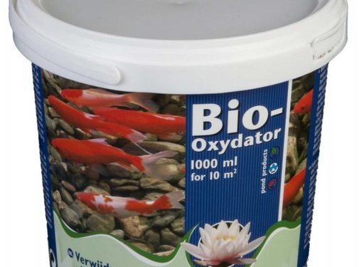 Velda Velda Bio-Oxydator 1.000 ml Voor 10 m2