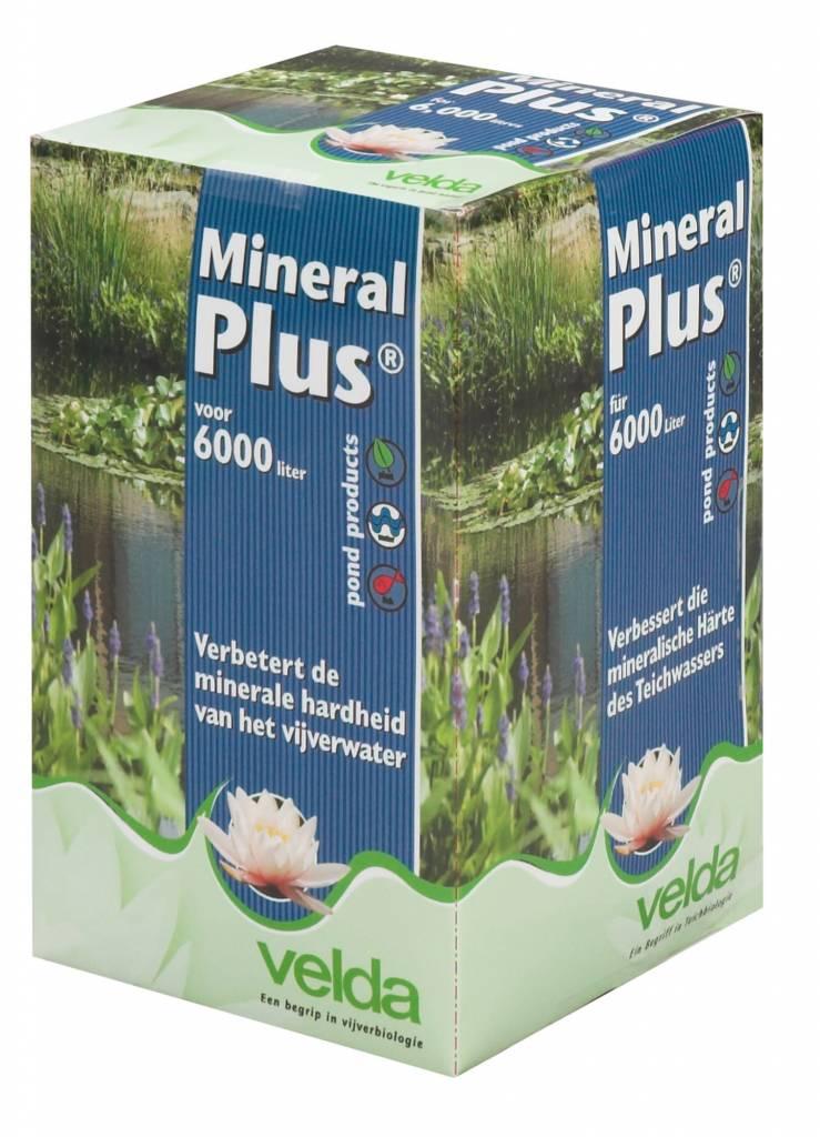 Mineral Plus 1.000 Ml Velda