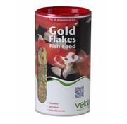 Velda Velda Gold Flakes Fish Food 1250 Ml / 100 gram