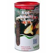Velda Velda Koi Nature Fish Food 2500 Ml / 750 gram