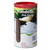 Velda Velda Rondett Fish Food 2500 Ml / 800 gram