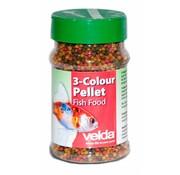 Velda Vivelda 3-Colour Pellet - 330 ML