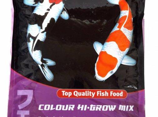 SaniKoi Sanikoi Colour Hi-Grow Mix 6 mm - 4700 gram