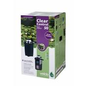 Velda Velda Clear Control 50 + UV-C 18 Watt
