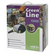 Velda Velda Green Line 15000