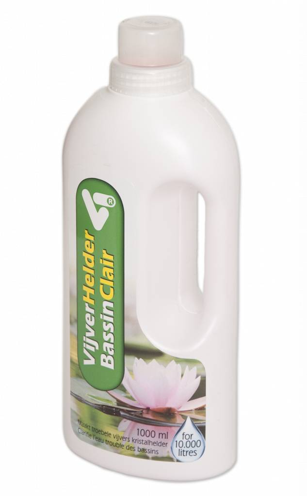 Vijverhelder - 1 Liter | Velda