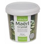 Velda Vincia Maërl Crystal voor Helder en Gezond Vijverwater - 1500 Gram