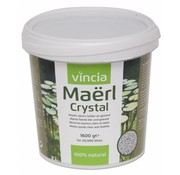 Velda Vincia Maërl Crystal Voor Helder en Gezond Vijverwater 1500 Gram (20.000L vijverwater)