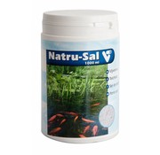 Velda Velda Vijverzout Natru-Sal - 1000 ml