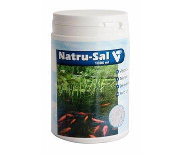 Velda Velda Vijverzout Natru-Sal 1000ml voor 2.000 liter water