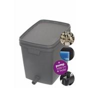 Velda Velda Box Filter Set 4000 (incl. filtermateriaal, pomp en slang)