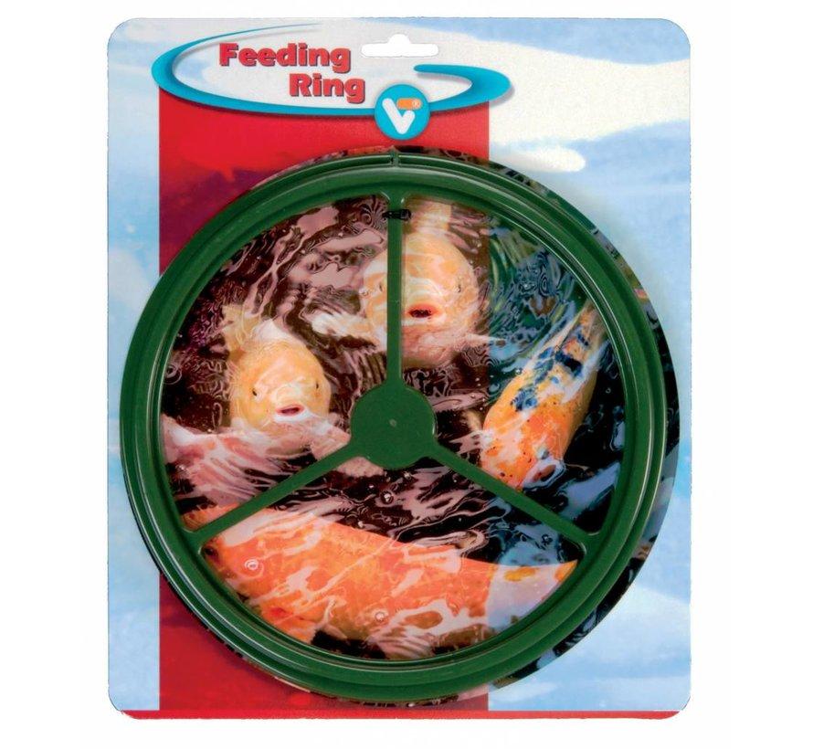 Velda Feeding Ring