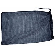 Aquaforte Zak voor filtermateriaal zwart 45 x 30 cm