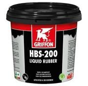 Griffon Griffon Vloeibaar Rubber HBS-200 5 Liter