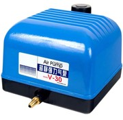 Aquaforte Aquaforte V-30 luchtpomp 25 watt