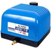 Aquaforte Aquaforte V-20 luchtpomp 15 watt