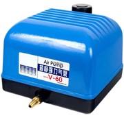 Aquaforte Aquaforte V-60 luchtpomp 35 watt