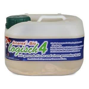 Anarex Anarex Bio Logic 4 - 2,5 Liter kopen