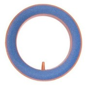 "AquaKing Red Label Aquaking Luchtsteen Cirkel 4"" (100mm)"