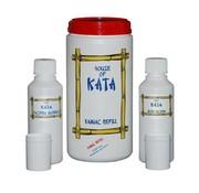 House of Kata Kamiac refill set met 250 ml nutrient en 250 gr micro bacteria