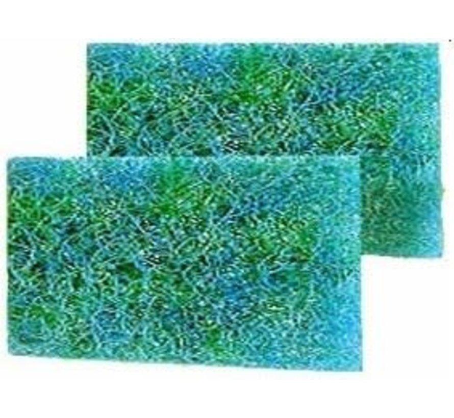 Budget Blauwe Japanse Mat