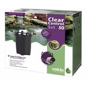 Velda Velda Clear Control 50 Set Tot 20.000 Liter Vijver