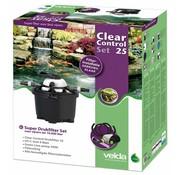 Velda Velda Clear Control 25 Set Tot 10.000 Liter Vijver