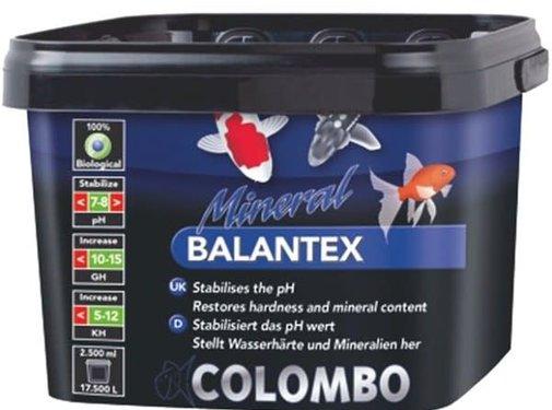 Colombo Colombo Balantex 2500 ml stabiliseert pH-waarde
