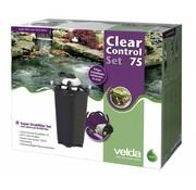 Velda Velda Clear Control 75 Set Tot 30.000 Liter Vijver