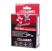 Colombo Colombo KH Test