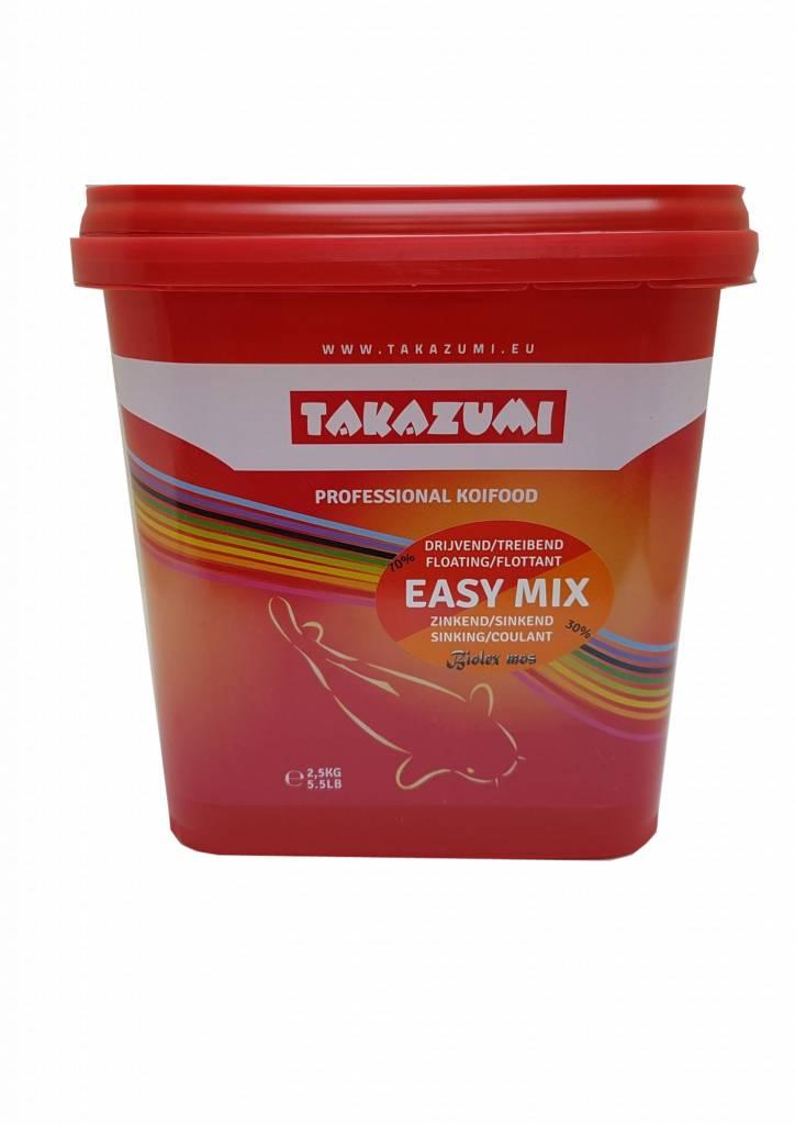 Easy Mix 4,5 Kg | Takazumi