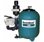 Aquaforte Aquaforte Econobead EB-40 Beadfilter