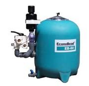 Aquaforte Aquaforte Econobead EB-60 Beadfilter 63mm