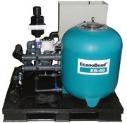 Aquaforte Econobead EB-60 Filtersysteem (incl. DM-15000 pomp)