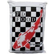 FD Food FD Food Staple Plus M (5,7mm) 15 kg