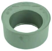 Wavin PVC Inzetverloopstuk 110 x 50 mm Wavin