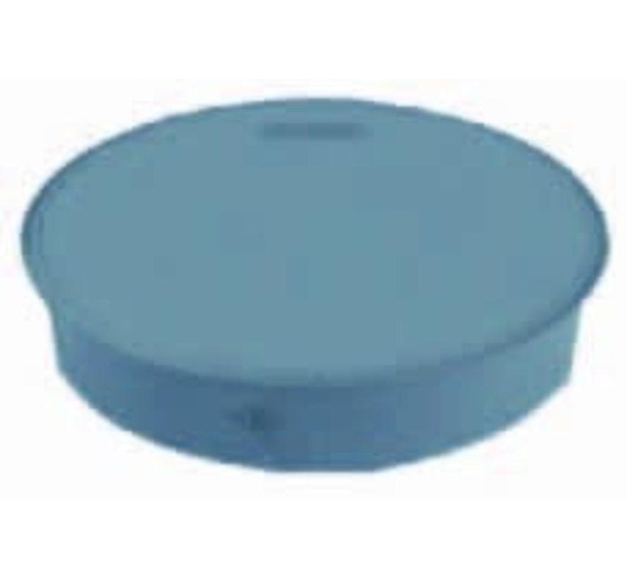 PVC Kap voor Spie-eind 250 mm Wavin