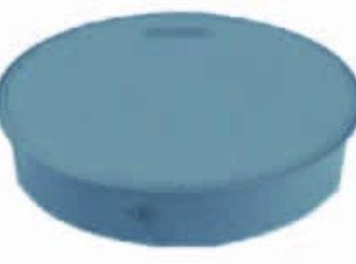 Wavin PVC Kap voor Spie-eind 50 mm Wavin
