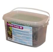 Velda Filterlava Filtermateriaal Voor Vijvers 5000 ml