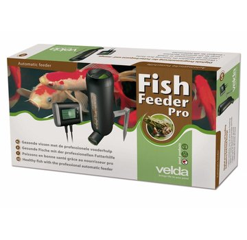 Velda Velda Fish Feeder Voerautomaat Pro