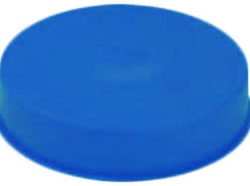 Wavin PVC Speciedeksel 50 mm Wavin