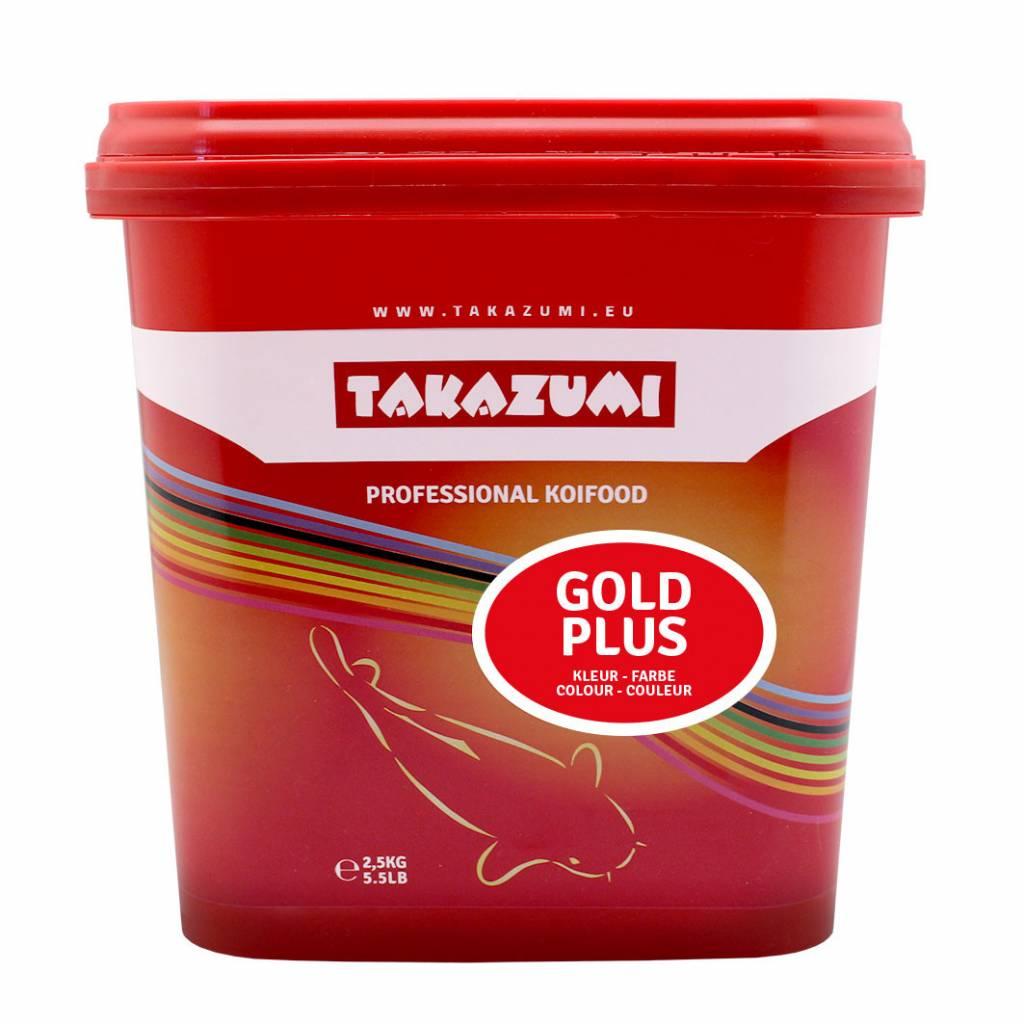 Gold Plus 2,5 Kg | Takazumi