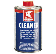 Griffon Griffon Cleaner voor hard PVC 500ml